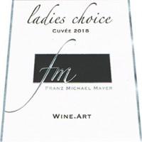 ladies choice cuvée 2o18