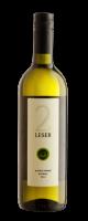 Cuveé aus Muskat, Traminer, Chardonnay Spätlese 2015