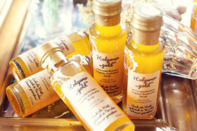 "Holgwer ""gold"" Sirup"
