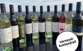 Kennenlernpaket - Klassik Weine