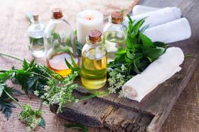 Grüne Kosmetik mit Marietta Rothwangl