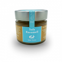 Salz Karamell
