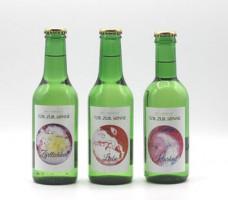 Wortblüten- Wein & Wort