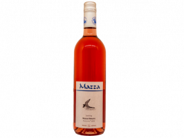 Mazzas Rosato Federspiel 2018