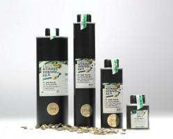 Steirisches Kürbiskernöl ggA Premiumdose