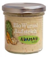 BioAufstrich WurzelGemüse