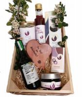 Muttertag - steirisches Geschenkskisterl