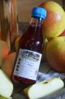 Apfel-Holundersaft