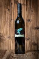 Der Wein zum Fisch
