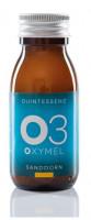BIO Quintessenz - Oxymel O3 - BIO Sanddorn