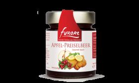 Apfel-Preiselbeer Gourmet Sauce