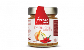 Zwiebel-Chili Confit