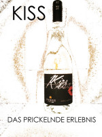 KISS - secco white