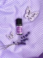 Bio-Lavendelöl