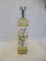 Zitronen-Melissen-Sirup