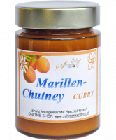 Marillenchutney Curry