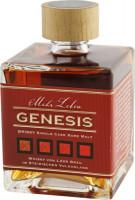Bio GENESIS Maulbeere, 500 ml, JG 2015