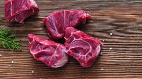 BIO Rinder Gulaschfleisch geschnitten
