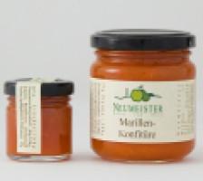 Marillen- Marmelade