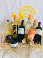 Frühlings - WeinBOX