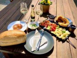 Winzerfrühstück ab Hof