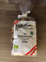 Bio  Studentenfutter 250 g