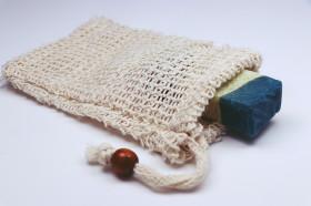 Seifensäckchen - Waschsäckchen