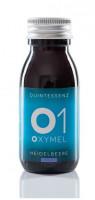 BIO Quintessenz - Oxymel O1 - BIO Heidelbeere