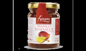 Mango Senfsauce mit Maracuja