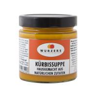 Wurzers Kürbissuppe