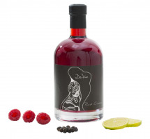 'Red Corazon' - Sloe Gin