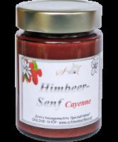 Himbeersenf Cayenne