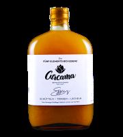 Bio Curcama Essenz (Wurzel Sirup)
