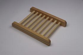 Seifentasse Bambus
