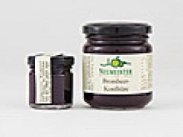 Brombeer- Marmelade