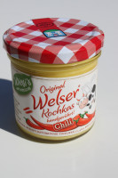 "Original Welser Kochkas ""Chili"""