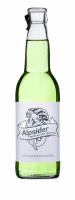Alpsider mit Alpenkräutern, 330 ml