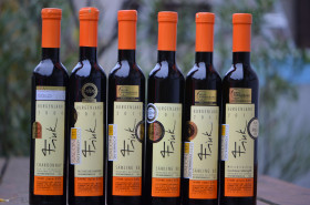 Süßweinpaket Premium