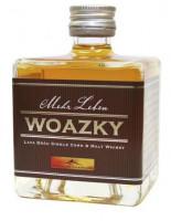 Bio WOAZKY Eiche, 100 ml, JG 2016