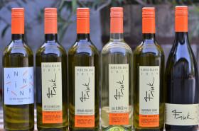 Paket Weißwein