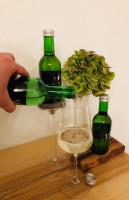 Weißwein-Spritzer