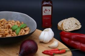 Bio-Olivenöl Chili