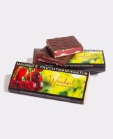 Weichsel Schokolade