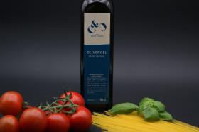 Bio-Olivenöl extra vergine