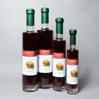 Apfel-Johannisbeer-Likör