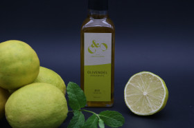 Bio-Olivenöl Bergamotte