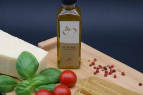Bio-Olivenöl weiße Trüffel