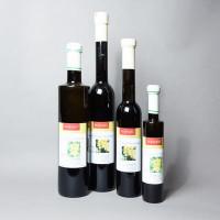 Müller Thurgau Weinbrand