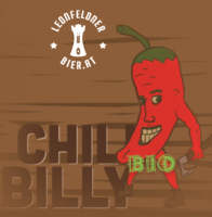 BIO - Chili Billy 0,33l 12Fl
