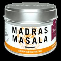 Madras Masala Bio Dose 35g